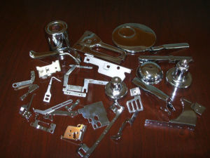 Stamping Parts -01