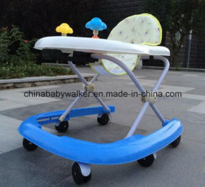 2016 Baby Walker with Toys Hot Sale pictures & photos