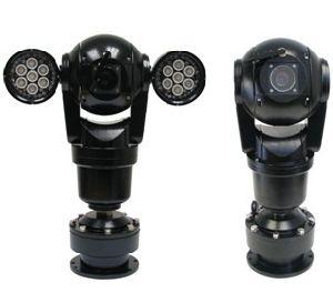 Shock Proof PTZ Camera UV 90A-IR Series pictures & photos