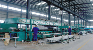 PSP Double-Sided Plastic-Lined Steel Pipe for Water Supply