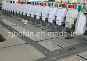 617 Embroidery Machine/Mahince/Embroidery pictures & photos