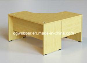 Office L Shape Wooden Desk pictures & photos