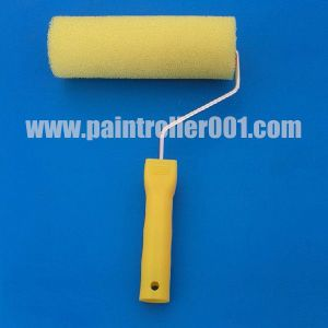 "9"" Textured Foam Paint Rollers with German Critieria pictures & photos"