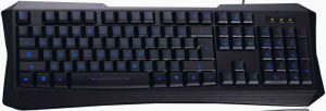 Wired USB Multimedia Keyboard (JNP-K5188H)