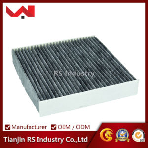 OEM 80290-SAE-P01 High Quality Activated Carbon Cabin Filter for Honda pictures & photos