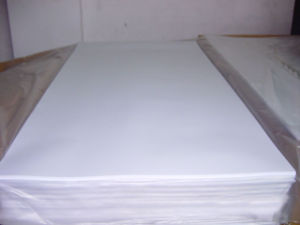 100% Pure Expanded PTFE Sheet for Flange Gasket pictures & photos