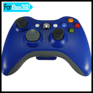 Wireless Remote Game Controller Joystick for xBox 360 Console pictures & photos