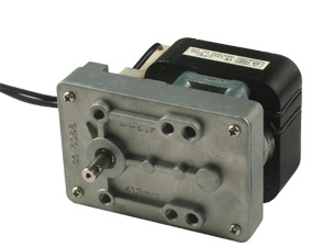 AC Gear Motor for Toys (VG-YJ61) pictures & photos