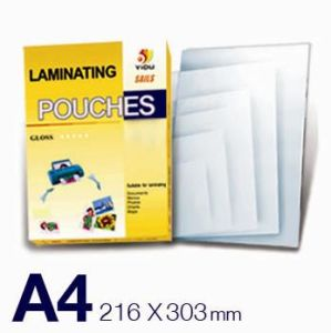 Laminating Photo Pouch pictures & photos