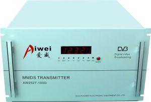 MMDS Digital Transmitter (10W, 30W, 50W, 100W, 150W, 200W IDU/ODU)