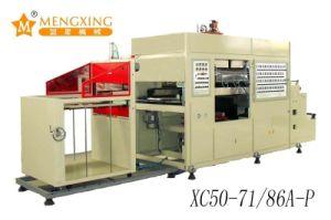 Auto Thermoforming Machine (XC50-71/86A-P)