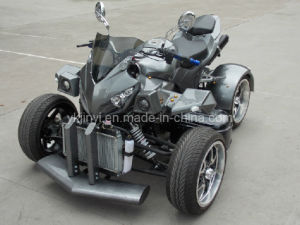 Double Seats ATV 250cc Road Legal Cool Design pictures & photos