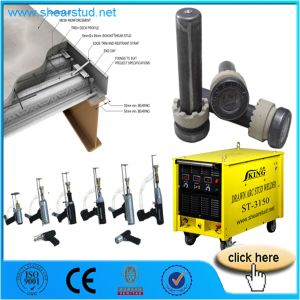 Nelson Arc Stud Welding Machine Accessories pictures & photos