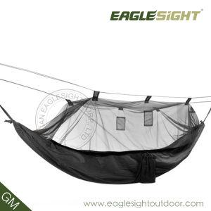 OEM Mosquito Net Parachute Nylon Hammock