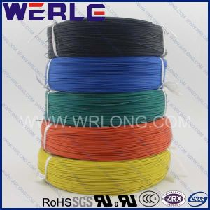 UL 1332 High Temperature FEP Teflon Insulated Wire Cable pictures & photos