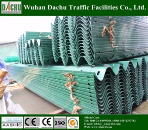 Galvanized Traffic Barrier pictures & photos