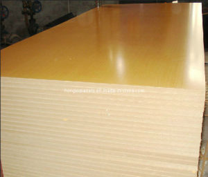 Melamine MDF for Furniture. Cabinet, Interior Door