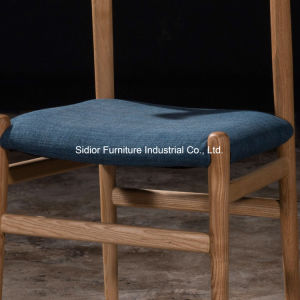 (SL-8108) New Design Durable Wooden Dining Furniture Restaurant Chair pictures & photos
