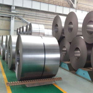 Zinc Coated Steel Coil for Roofing Sheets pictures & photos