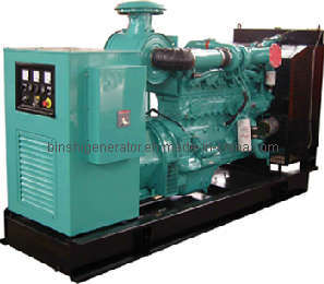 Cummins Diesel Genset with C E, ISO, SGS pictures & photos