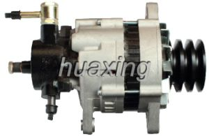 Alternator for Isuzu 4hf1 (HX071) pictures & photos