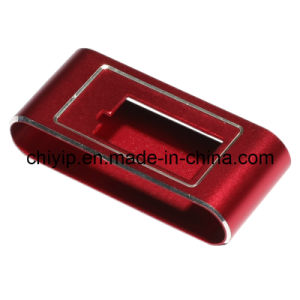 Precision Aluminum Case for MP3 (CY-NL145)
