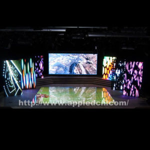 P10 Indoor SMD Full Color LED Display