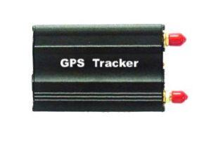 GPS GSM Car Alarm Tracker