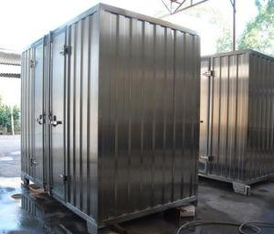 Battery Truck Body