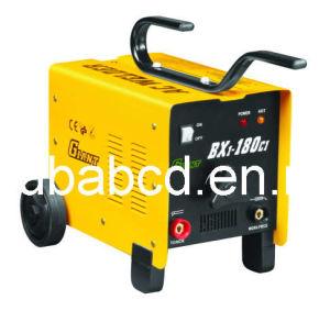 Portable AC Arc Transformer Welding Machine (BX1-160C1)