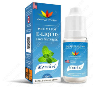Menthol Flavor Best Selling Fruit Mix Flavor Eliquid, E Liquid, E Juice, Smoking Juice for EGO Mod Kit E Cig with Nicotine pictures & photos