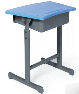 Single Student Desk, School Furniture Sets pictures & photos