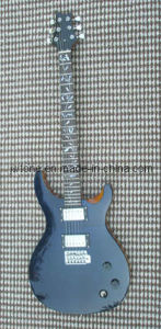 Transparent Blue Prs Electric Guitar pictures & photos