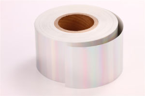 Plain Laser Paper with Ab300 and Glassine Liner