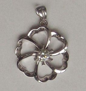 Necklace Pendant (E1943)