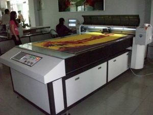Multifunctional Ceramic Digital Printer (6015) pictures & photos