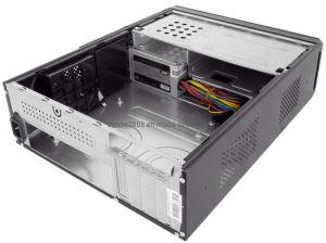 Desktop Sff Computer Case, Build-in Speaker System pictures & photos