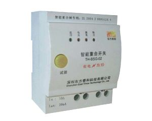 Single-Phase Intelligent Recloser Switch (32A) (TH-BSG-02S)