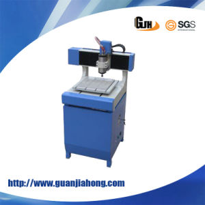 3030 Wood, Acrylic, Aluminum, Stone CNC Router Engraving Machine pictures & photos