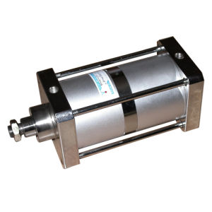 Pneumatic Cylinder and Air Cylinder for Medicine Machine