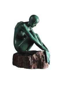 Sculpture, Statue, Bronze Statue