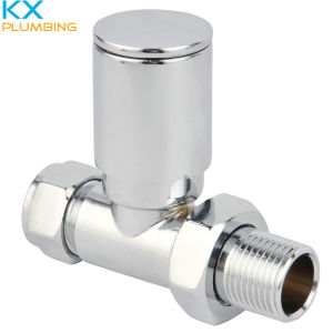 High Quality Brass Angle Valve pictures & photos