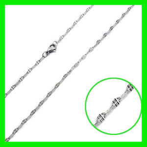 2012 Chucky Stainless Steel Chain Jewelry (TPSC069)