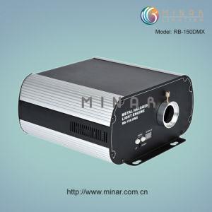 DMX Fiber Optic Luminaire (RB-150DMX)