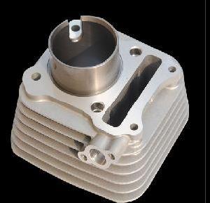 Motorcycle Cylinder Block (FOR YAMAHA XUNGUANG 125)