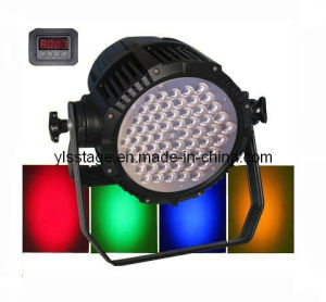 Stage Lighting - LED Stage Light PAR64 Waterproof (YLS-2105A)