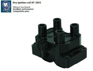 Dry Ignition Coil at-2041 (For OPEL/ HOLDEN / GENERAL MOTORS)