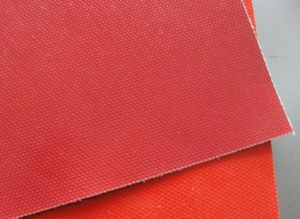 PVC Coated Fiberglass Cloth for Fire-Proof