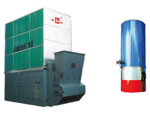 3mw Industry Thermal Oil Boiler