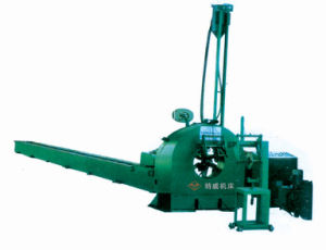 Automatical Submerged Arc Welding Machine
